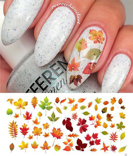 10-autumn-nail-art-stickers-decals-2016-4