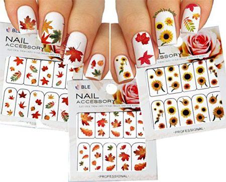 10-autumn-nail-art-stickers-decals-2016-7