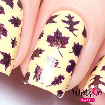 10-autumn-nail-art-stickers-decals-2016-9