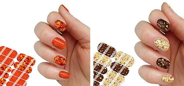 10-autumn-nail-art-stickers-decals-2016-f