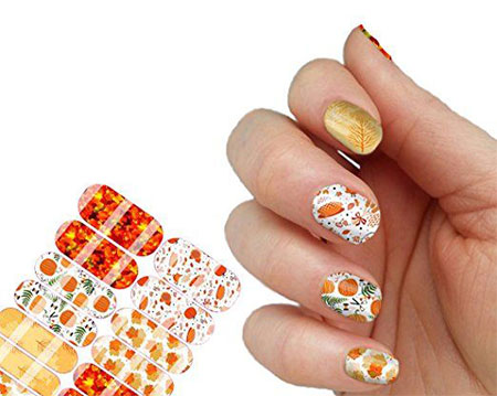 10-thanksgiving-nail-decals-stickers-2016-1
