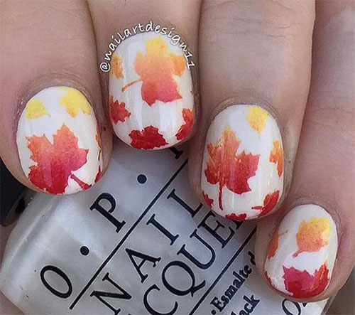 12-autumn-leaf-nail-art-designs-ideas-2016-3