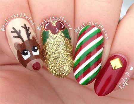 15-christmas-gel-nails-art-designs-ideas-2016-14