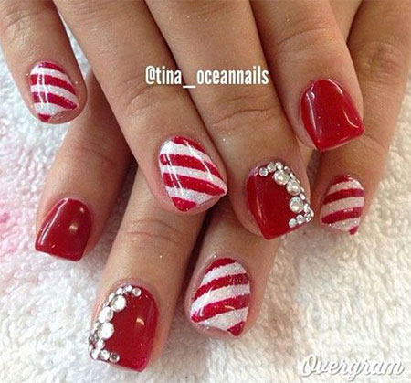 15-christmas-gel-nails-art-designs-ideas-2016-2