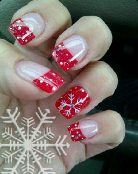 15-christmas-gel-nails-art-designs-ideas-2016-9