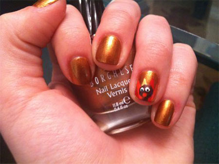 18-turkey-nail-art-designs-ideas-2016-thanksgiving-nails-18