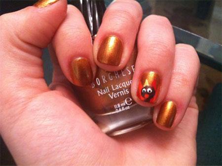18-turkey-nail-art-designs-ideas-2016-thanksgiving-nails-18