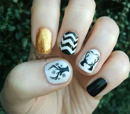 20-easy-cute-christmas-nails-art-designs-ideas-2016-12