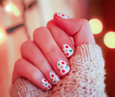 20-easy-cute-christmas-nails-art-designs-ideas-2016-16