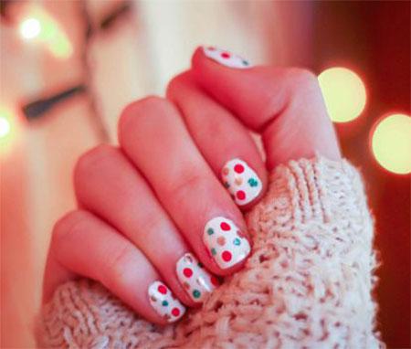 20-easy-cute-christmas-nails-art-designs-ideas-2016-16