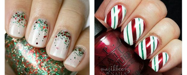 20-easy-cute-christmas-nails-art-designs-ideas-2016-f