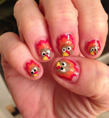30-best-thanksgiving-nails-art-designs-ideas-2016-22
