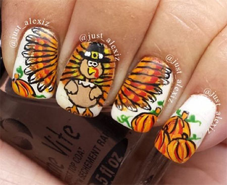 30-best-thanksgiving-nails-art-designs-ideas-2016-26