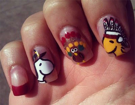 30-best-thanksgiving-nails-art-designs-ideas-2016-27