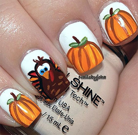 30-best-thanksgiving-nails-art-designs-ideas-2016-29