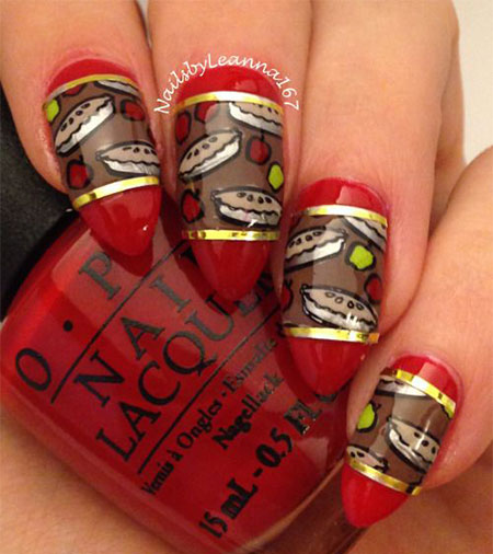 30-best-thanksgiving-nails-art-designs-ideas-2016-8