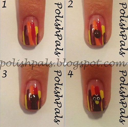 step-by-step-thanksgiving-nail-art-tutorials-for-learners-2016-4
