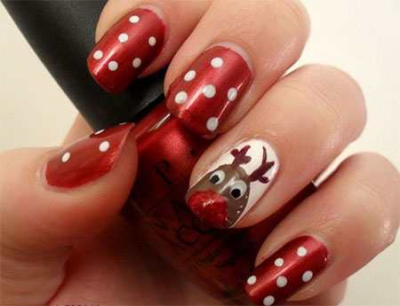 12-red-green-white-christmas-nail-art-designs-ideas-2016-xmas-nails-8