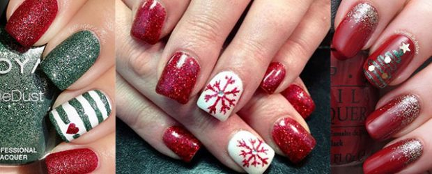 12-red-green-white-christmas-nail-art-designs-ideas-2016-xmas-nails-f