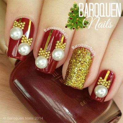 15-christmas-3d-nail-art-designs-ideas-2016-holiday-nails-5