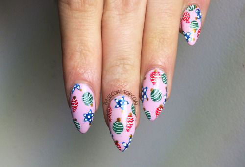 15-christmas-ornament-nail-art-designs-ideas-2016-xmas-nails-1