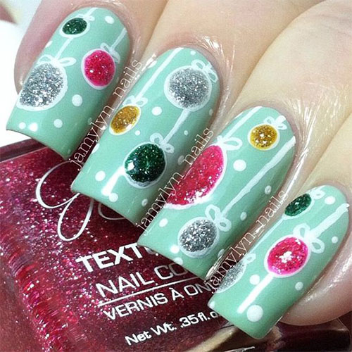 15-christmas-ornament-nail-art-designs-ideas-2016-xmas-nails-3