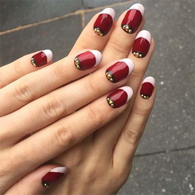 15 christmas santa nail art designs ideas 2016 xmas nails 15 christmas santa nail art designs ideas 2016 prinsesfo Choice Image