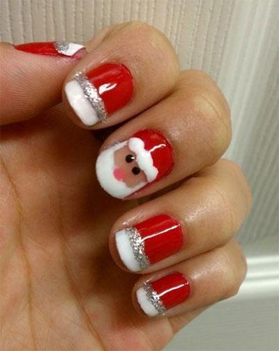15-christmas-santa-nail-art-designs-ideas-2016-xmas-nails-15