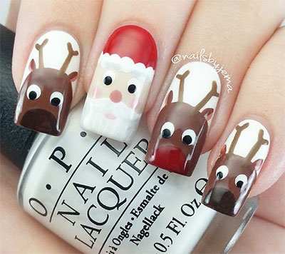 15-christmas-santa-nail-art-designs-ideas-2016-xmas-nails-2