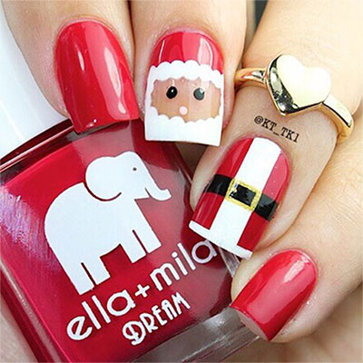 15-christmas-santa-nail-art-designs-ideas-2016-xmas-nails-3