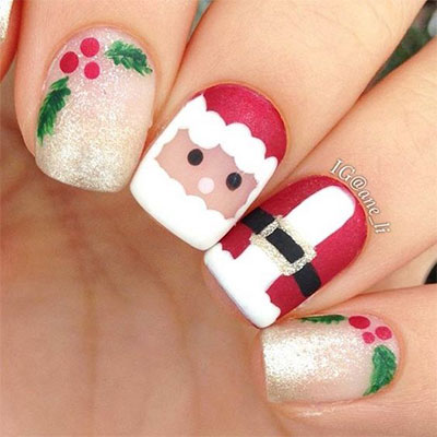 15-christmas-santa-nail-art-designs-ideas-2016-xmas-nails-5