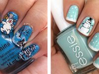 15-christmas-snowman-nail-art-designs-ideas-2016-xmas-nails-f