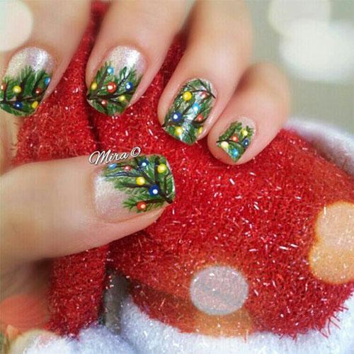 18-christmas-lights-nail-art-designs-ideas-2016-xmas-nails-11