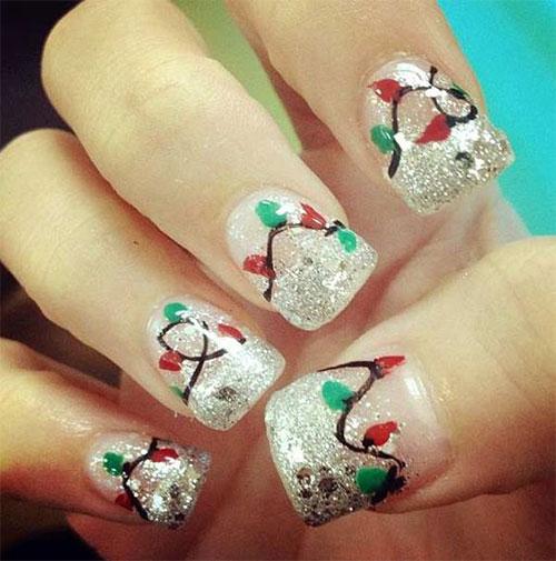 18-christmas-lights-nail-art-designs-ideas-2016-xmas-nails-12