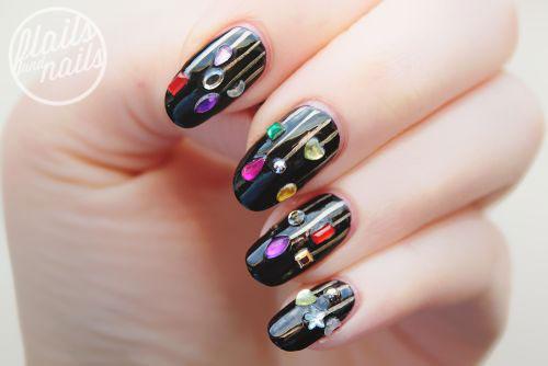 18-christmas-lights-nail-art-designs-ideas-2016-xmas-nails-16
