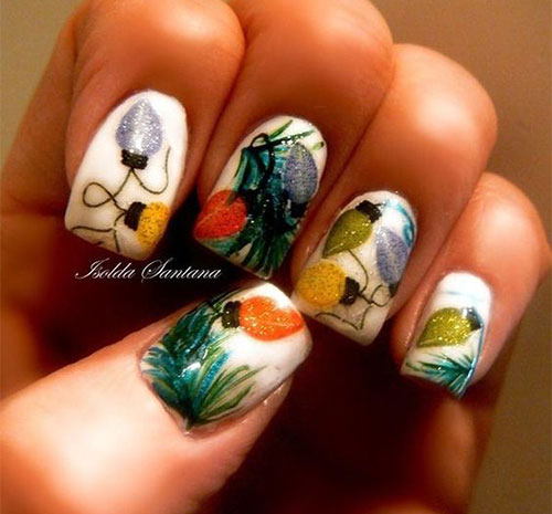 18-christmas-lights-nail-art-designs-ideas-2016-xmas-nails-9