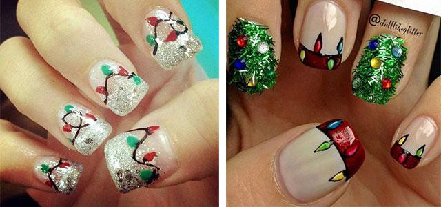 18-christmas-lights-nail-art-designs-ideas-2016-xmas-nails-f