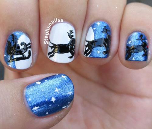 18-christmas-reindeer-nail-art-designs-ideas-2016-xmas-nails-13