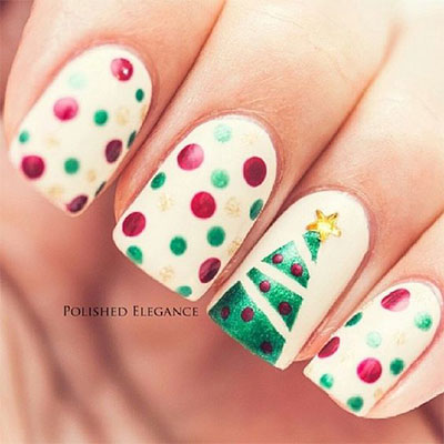 18-christmas-tree-nail-art-designs-ideas-2016-xmas-nails-14