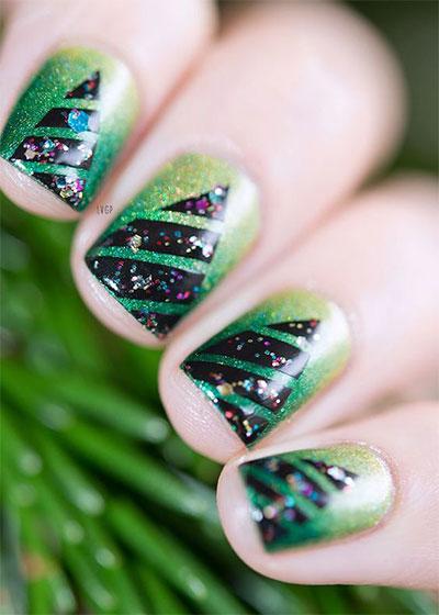 18-christmas-tree-nail-art-designs-ideas-2016-xmas-nails-15