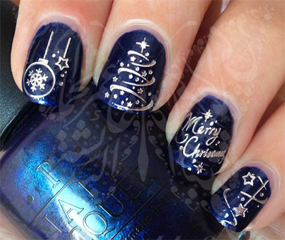 18-christmas-tree-nail-art-designs-ideas-2016-xmas-nails-8