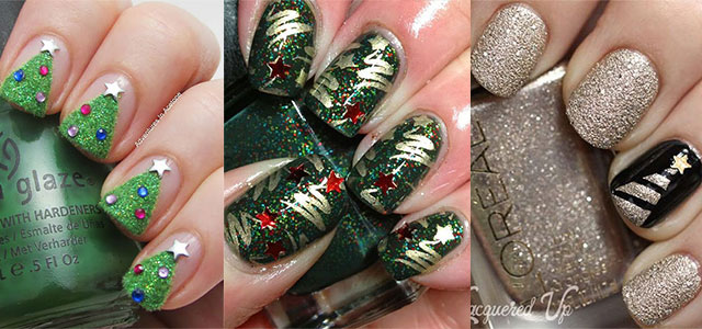 18-christmas-tree-nail-art-designs-ideas-2016-xmas-nails-f