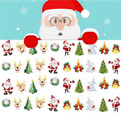 18-cute-christmas-nail-art-stickers-decals-2016-12