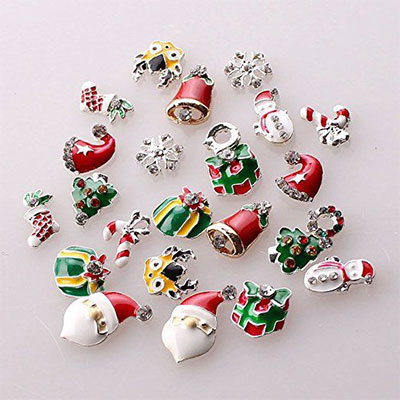 18-cute-christmas-nail-art-stickers-decals-2016-18