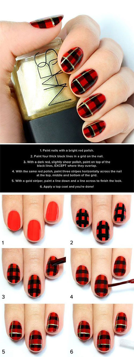 18-easy-step-by-step-christmas-nail-art-tutorials-for-beginners-2016-6
