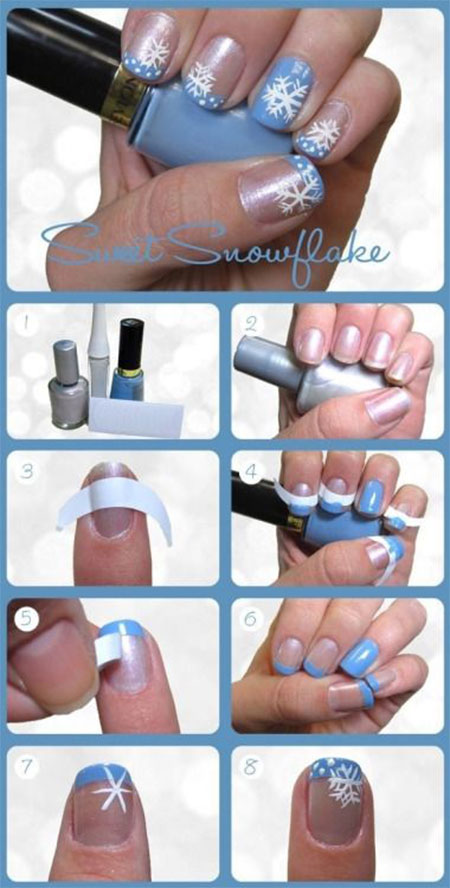 18-easy-step-by-step-christmas-nail-art-tutorials-for-beginners-2016-7