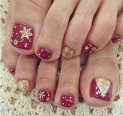 20-best-merry-christmas-toe-nail-art-designs-2016-holiday-nails-3
