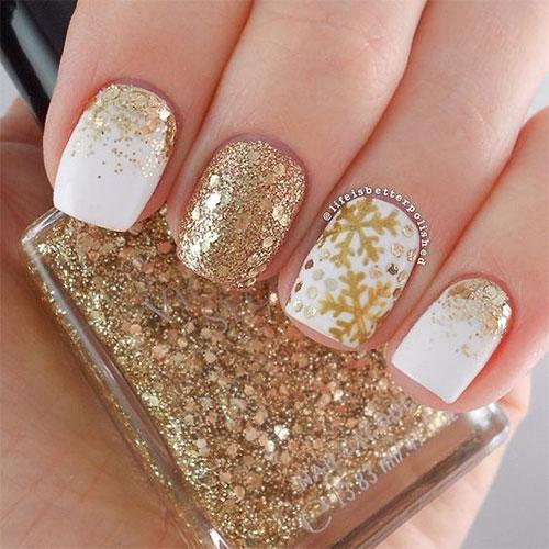 20-christmas-snowflake-nail-art-designs-ideas-2016-xmas-nails-4