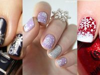 20-christmas-snowflake-nail-art-designs-ideas-2016-xmas-nails-f
