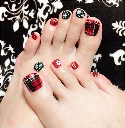 10-winter-toe-nails-art-designs-ideas-2016-2017-2